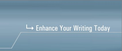 Enhance Your Writing Skills